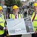 Lisburn Public Realm Scheme - 13 June 2013