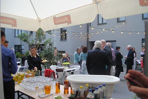 Pre-Jani Party, 2013