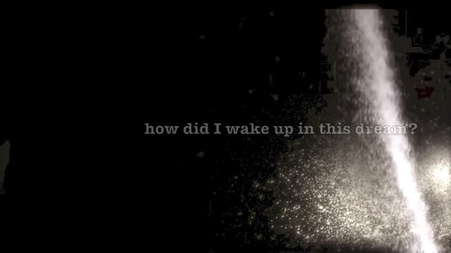 How Did I Wake Up In This Dream?