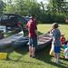 1st Crestview Family Camp 2013