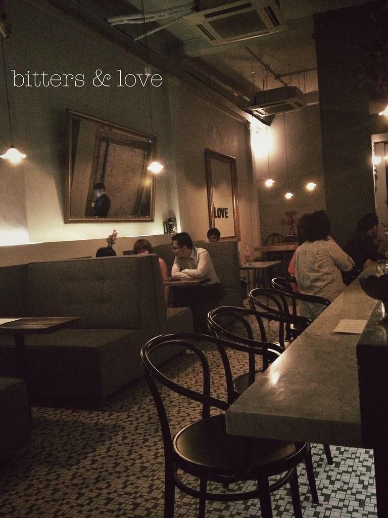 Bitters & Love