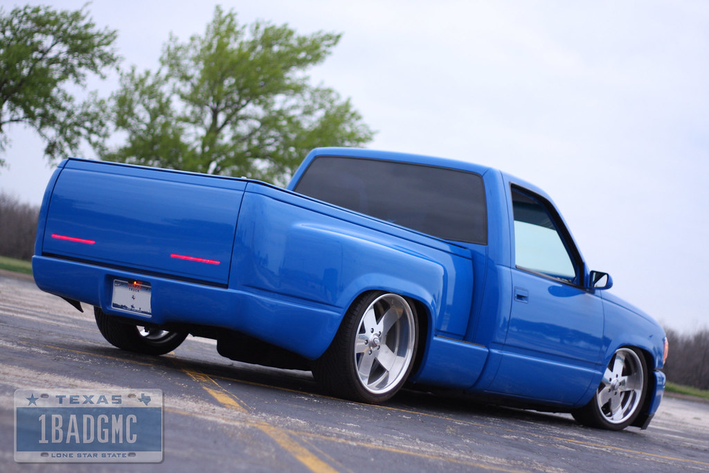 1994 Chevy Stepside Bed Modifications The 1947 Present Chevrolet Gmc Truck Message Board Network
