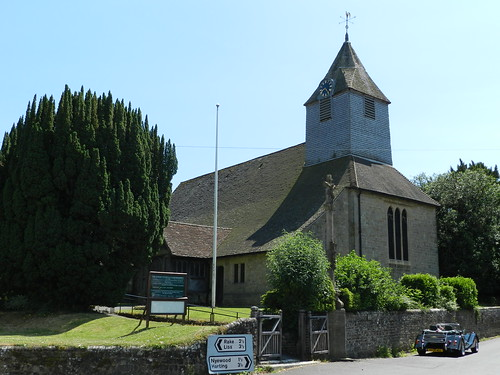 Parish Church of St Bartholomew