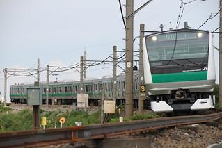 JR E233_7000