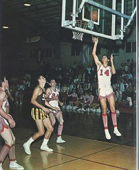 Mesa Community College 1966 Basketball