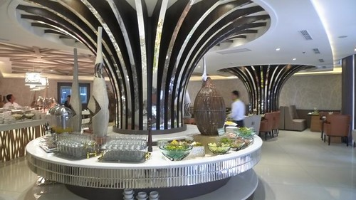 GREENLEAF HOTEL MINT CAFE