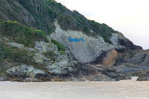 beach graffiti australia greatlakes nsw vandalism forster graffititag midnorthcoast australianbeaches bootibootinationalpark capehawke mcbridesbeach greatlakesbeaches mcbridesbeachtrack