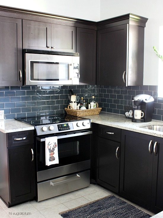 Hi Sugarplum Breakdown Of A Kitchen Remodel That Time I Was In Bh G