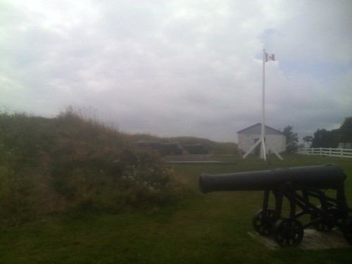 Prince Edward Battery and Magazine, Victoria Park, Charlottetown (3)