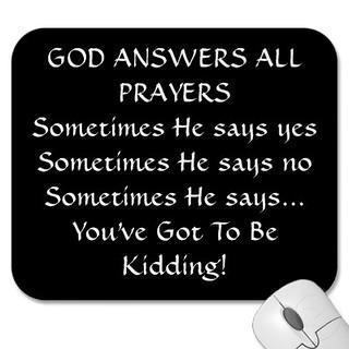 God-answers-Prayer