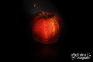 Apfel HDR