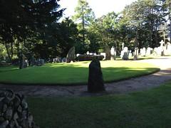 Midmar Kirk Stone Circle