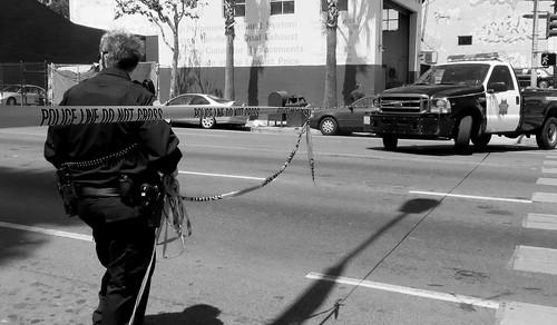 Safer Soma Streets