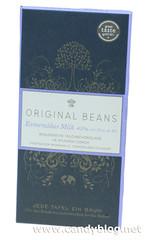 Original Beans Esmeraldas Milk 42%