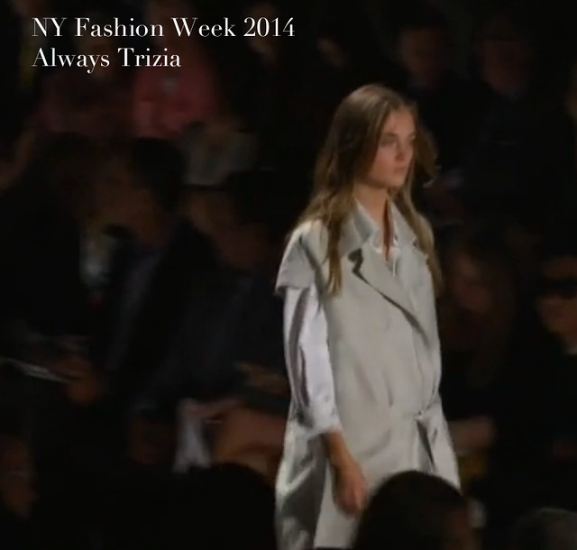 NY Fashion Week 2014 Always Trizia044