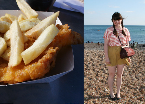 Brighton July9