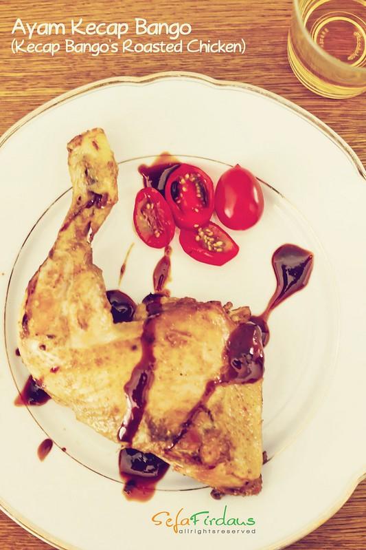 Ayam Kecap Bango 2
