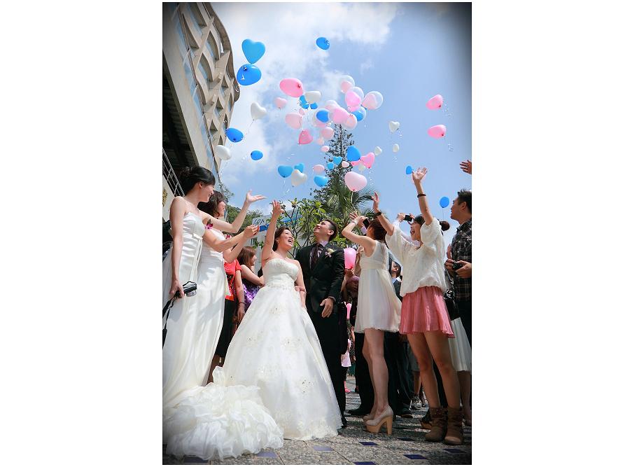 婚攝,婚禮記錄,搖滾雙魚,草屯君庭