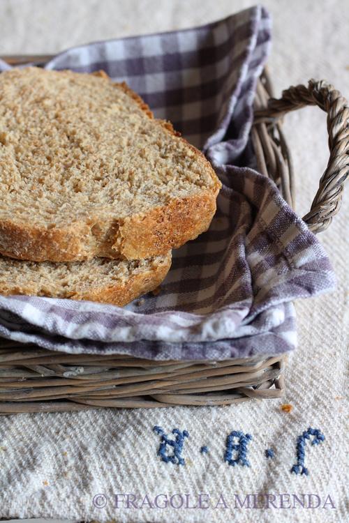 il pane del reverendo graham