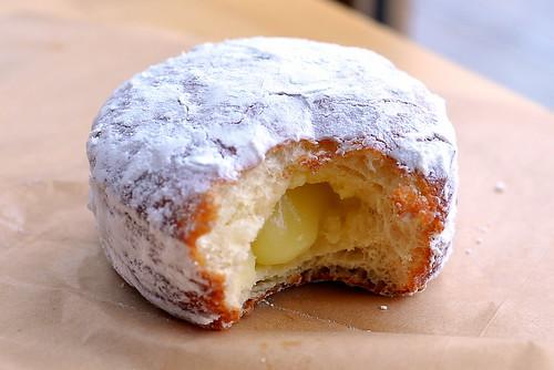 Blue Star Donuts - Portland