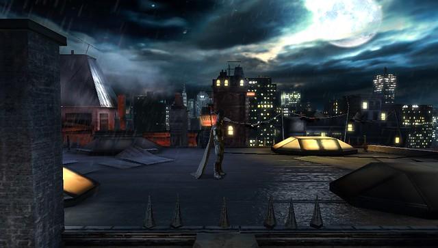 Impresiones y capturas de Batman Blackgate 10462343244_5043211734_z