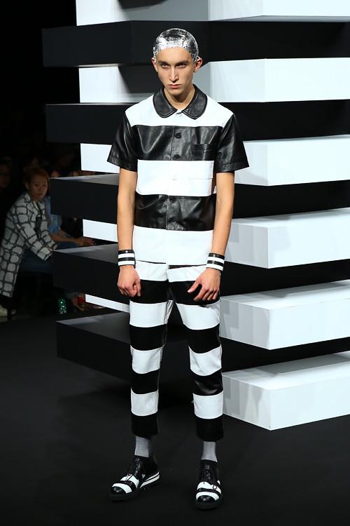 SS14 Tokyo 99%IS017_Michael Bernasiak(Fashion Press)