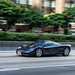 McLaren F1 in HK by Keith Mulcahy