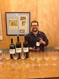 corison winery caberent sauvignon
