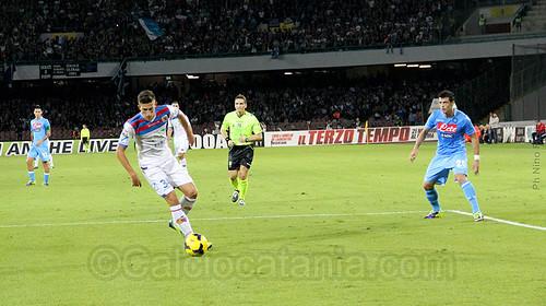"""Atalanta-Catania 2-1: commento """"a caldo""""$"""