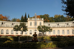 Peterhof Lower Garden, St Petersburg - Russia, Out2013