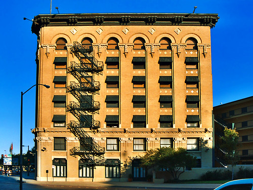 architecture cityscape texas historical fortworth commercialbuilding explored
