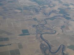 San Joaquin River, California