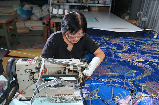 [大台北床墊工廠]伊利諾名床|三林床業|進口彈簧床-獨立筒-特殊規格訂做