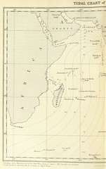 "British Library digitised image from page 240 of ""Indian Ocean Directory. The Seaman's Guide to the Navigation of the Indian Ocean, including ... sailing directions for the principal ports on the South and East Coasts of Africa, ... together with a full a"