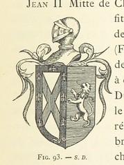 """British Library digitised image from page 279 of """"Histoire de Saint-Chamond et de la seigneurie de Jarez depuis les temps les plus reculés jusqu'à nos jours"""""""