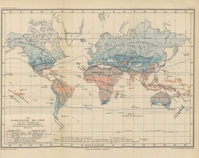 Image taken from page 589 of 'Bibliothek geographischer Handbücher. Herausgegeben von ... F. Ratzel' from Flickr via Wylio