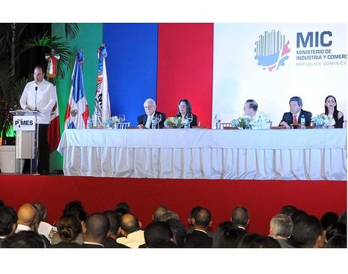 Embamex República Dominicana semana pymes