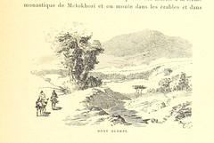 Image taken from page 389 of 'Autour de la Méditerranée ... Illustrations par A. Chapon, etc'