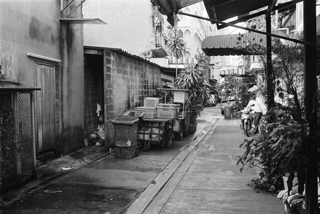 曼谷 • Bangkok