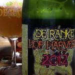 ベルギービール大好き!! デ・ランケ ホップ・ハーベスト De Ranke Hop Harvest