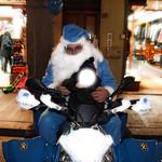 Babbo Natale con i Bambini #228