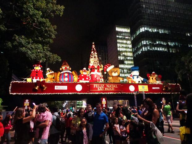 Natal Paulista 2013 6