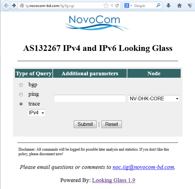 how to set up webwork server