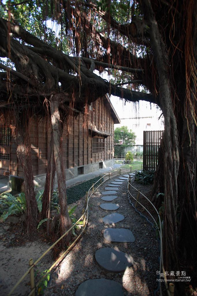 台南私藏景點--夕遊靜泊行館 (8)