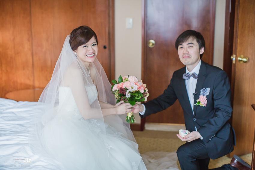 麗明&樹達 婚禮喜宴_63