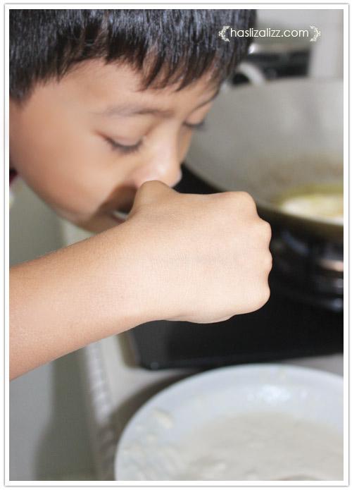 12332977413 7bda6b8baf o pisang goreng cheese yang sedap | resepi pisang cheese