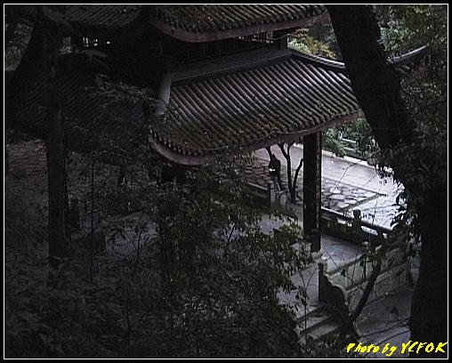 杭州 錢塘江 - 039 (六和文化公園)