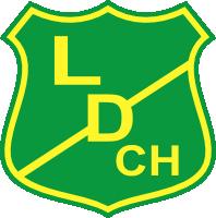 Escudo Liga Deportiva de Choré
