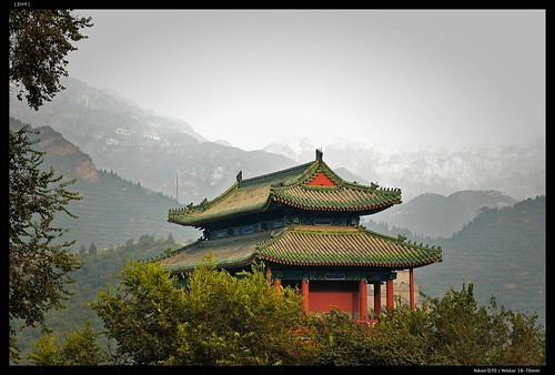 "Xanadu China from the book ""Il Milione"" by Marco Polo"