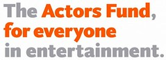 Photo: Actors Fund Logo